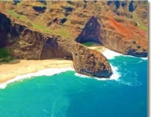 2 headed turtle cove- kauai-tot091213