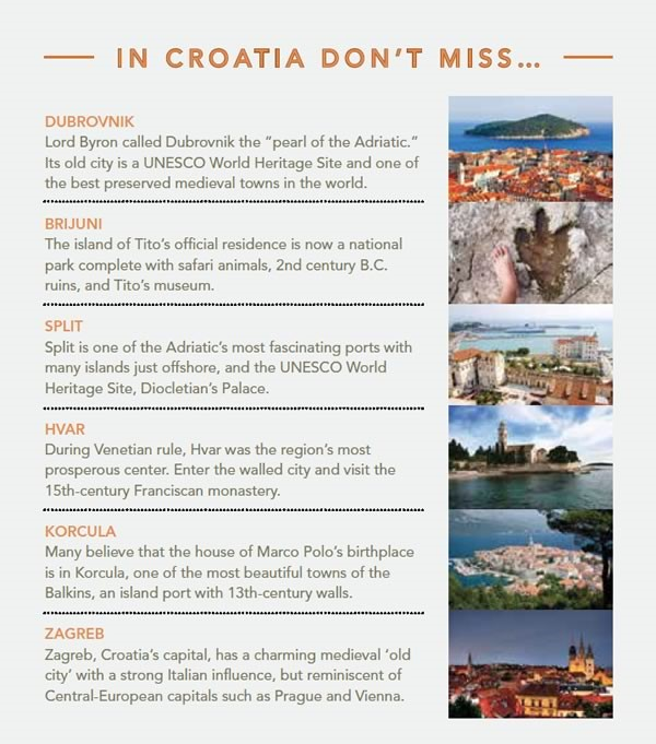 Croatai- dont miss