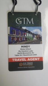 GTM name tag