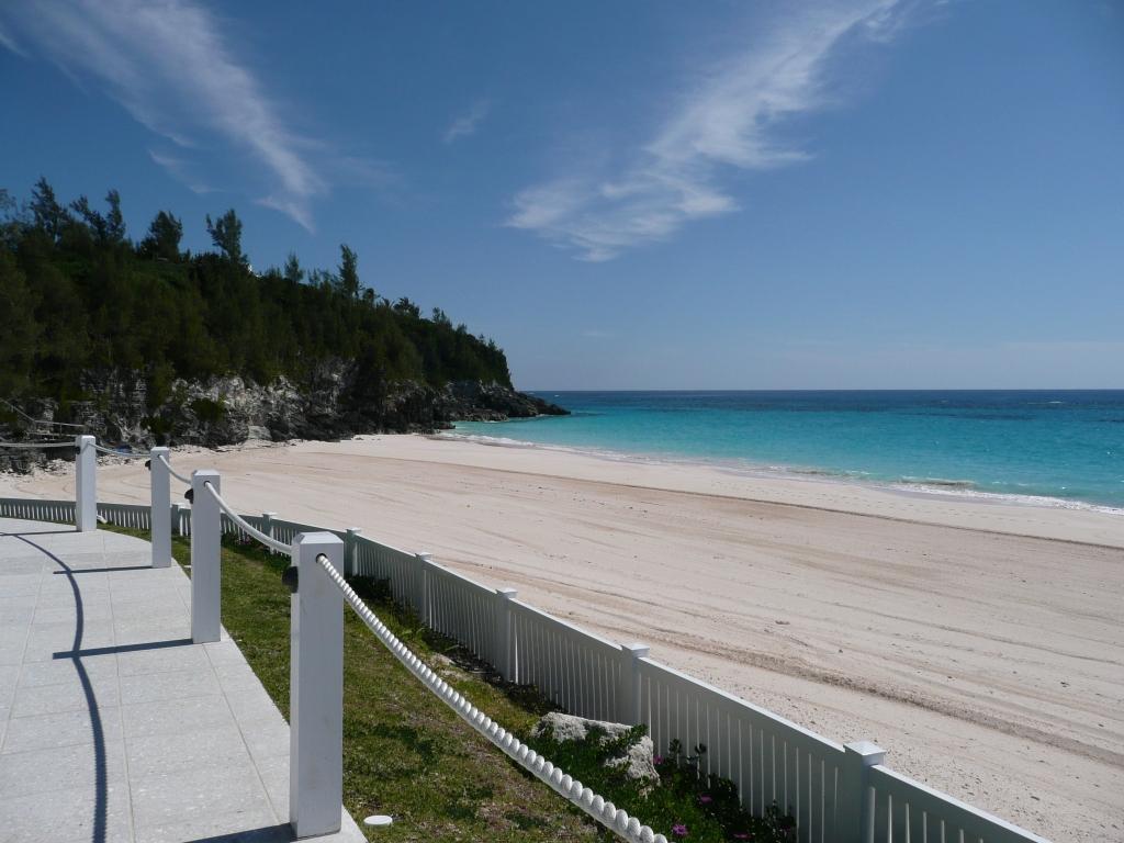 Tuckers Point Beach
