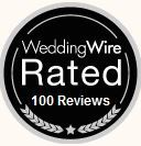 WW 100th review Badge