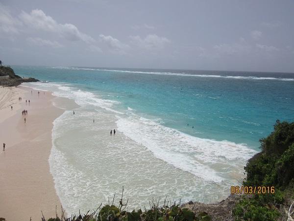 The Crane's Beach