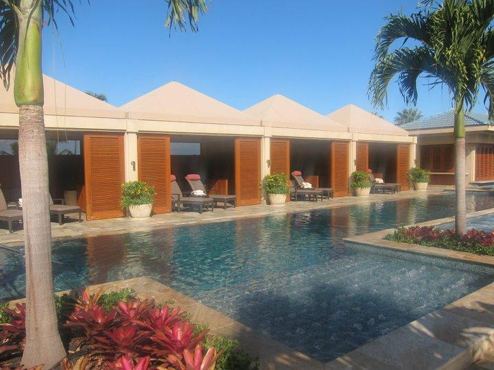 four seasons maui adult pool
