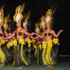 Hawaiian Vacation Travel
