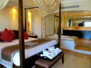 of suite with outdoor jacuzzi-reduced