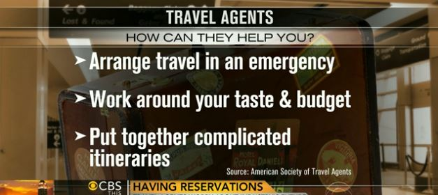 travel agents can help
