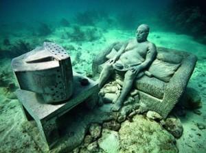 underwater snorkel park cancun-tot080813