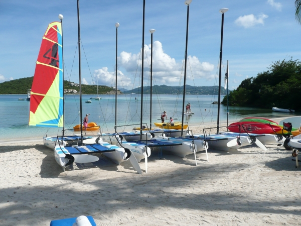 watersports area 2