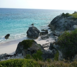 Astwood Park, Bermuda