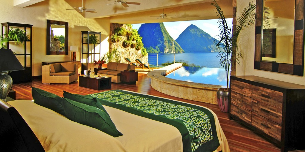 Jade Mountain Sanctuary