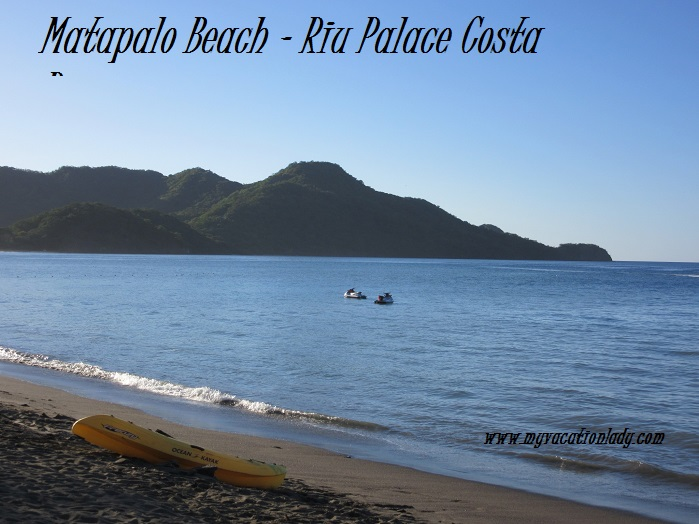 Matapalo Beach - Riui