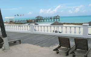 View of Gordons on the Pier-reduced