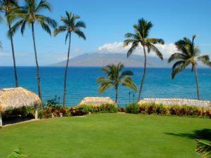 Amanda Maui Four Seasons