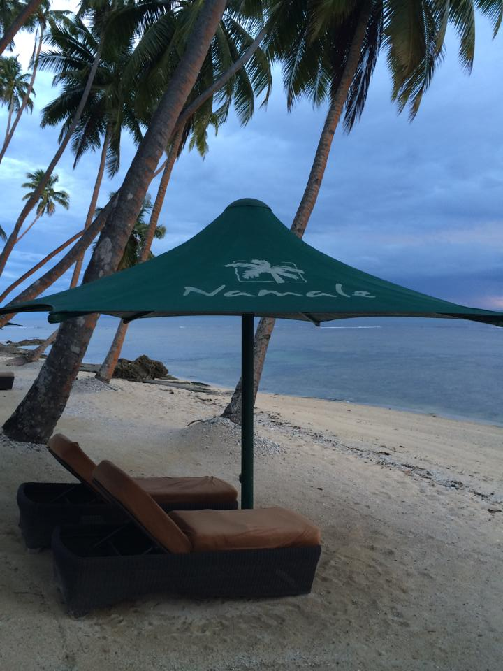 Namale Beach Resort