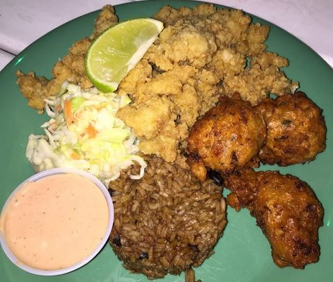 conch fritters-daconch shack