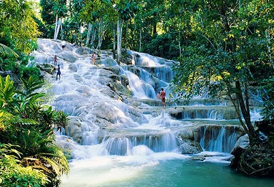dunns-river-falls-jamaica-tvl on thur