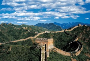 great wall of china-tvl on thru