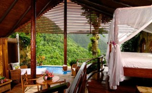 Grps Piton Suite at Ladera