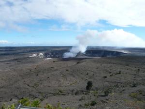Halemauma Crater