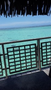 hilton moorea - view from deck- reduced