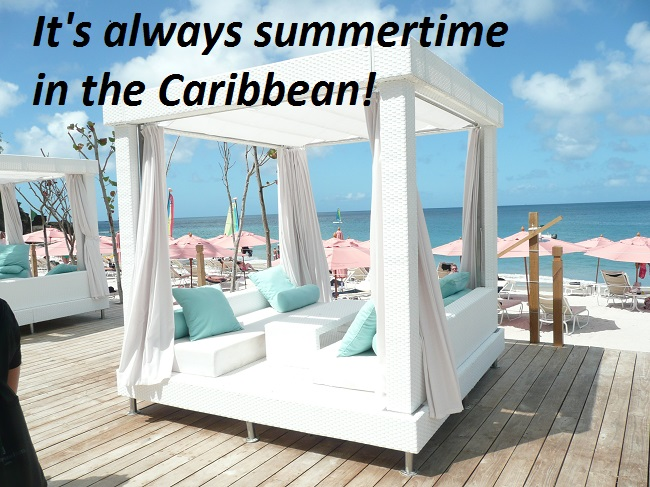 its always summer in the caribbean2