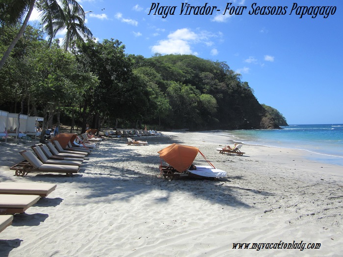 playa virador-four seasons