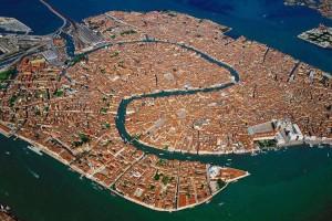 venice-aerial view-TOT050213